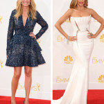 10 LOOKS QUE ARRASARAM NO EMMY 2014