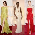 10 LOOKS ARRASADORES DO OSCAR 2015