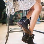 4 FORMAS DE USAR ANKLE BOOTS