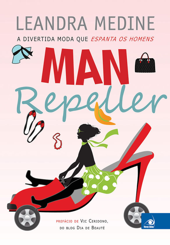 Man-Repeller