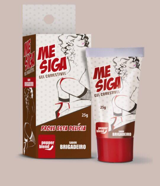 me siga chocolate