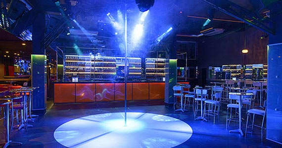 casas de swing em SP - Vogue Club