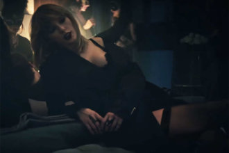 taylor swift e zayn malik clipe