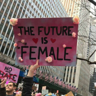 future is female greve geral das mulheres